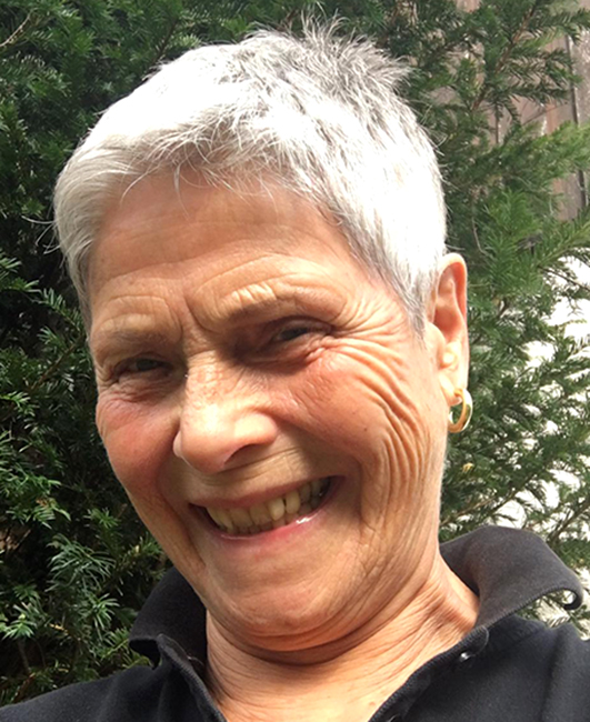 Brigitte Weitzer